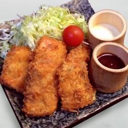 SHAKE KATSU PAR 5